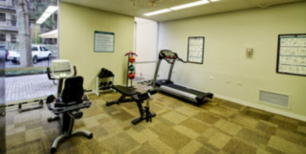 Viridian Fitness Center